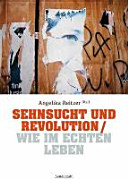 Sehnsucht und Revolution Cover