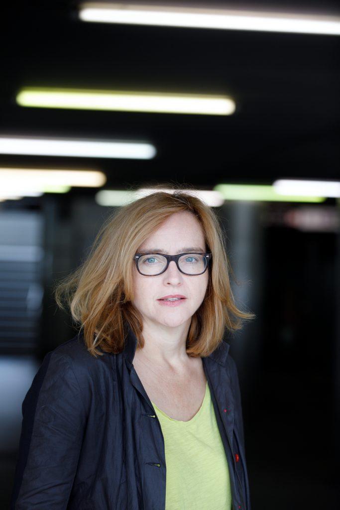 Angelika Reitzer