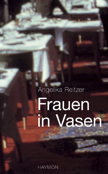 Frauen in Vasen Cover