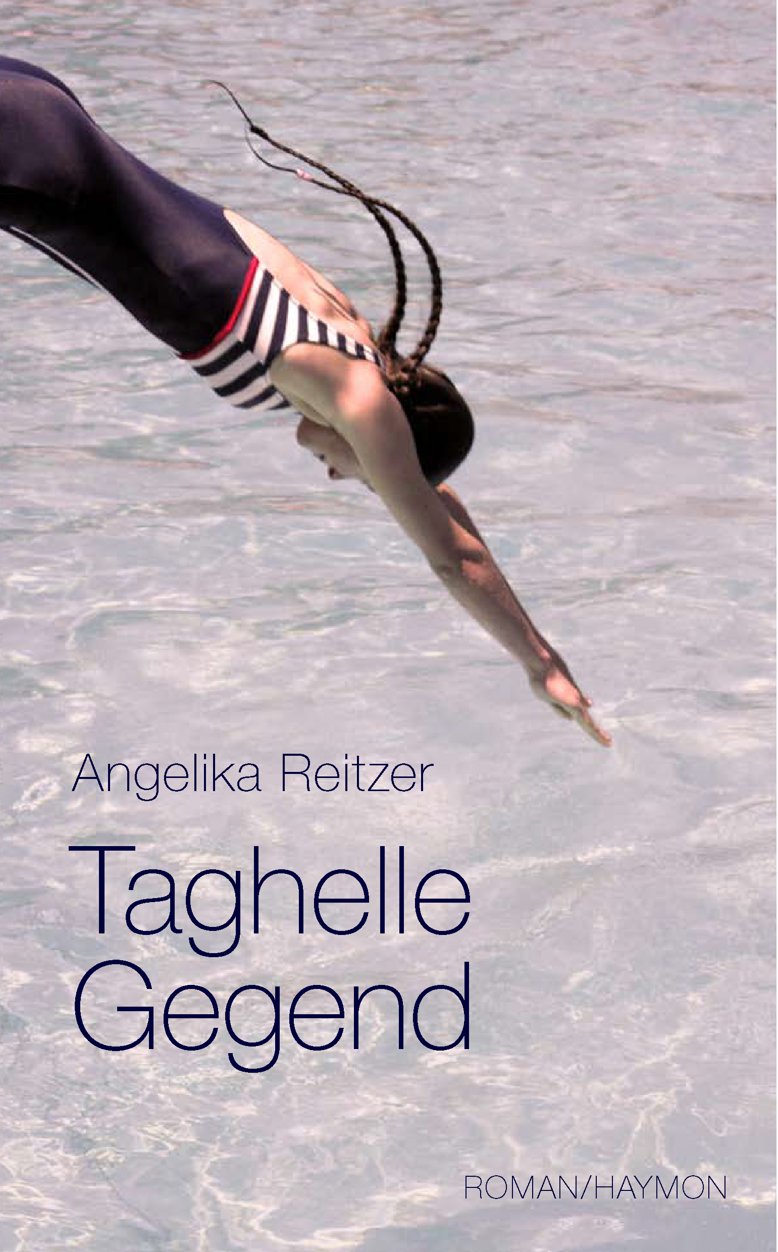 Taghelle Gegend Cover